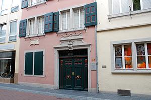 Beethoven-Geburtshaus