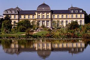Poppelsdorfer-Schloss